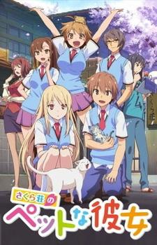 Sakura-sou no Pet na Kanojo
