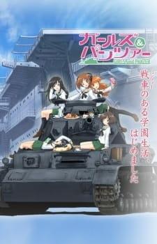 Girls & Panzer: Shoukai Shimasu!
