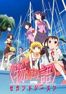 Monogatari Series: Second Season