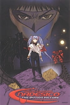 Kidou Senkan Nadesico: The Prince of Darkness