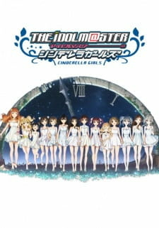 The iDOLM@STER Cinderella Girls 2nd Season