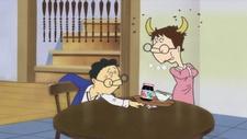 Momoya Norihei Anime CM