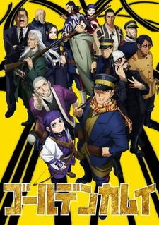 Golden Kamuy 2nd Season