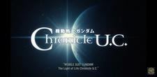 Mobile Suit Gundam: Hikaru Inochi Chronicle U.C.