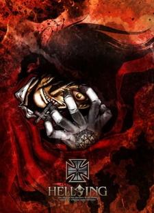 Hellsing I: Digest for Freaks