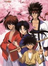 Rurouni Kenshin Recap