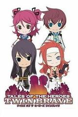 Tales of Gekijou
