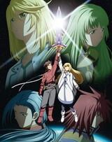 Tales of Symphonia The Animation: Sekai Tougou-hen Specials