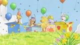 Suzy's Zoo: Daisuki! Witzy - Happy Birthday