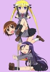 Kill Me Baby: Butsuzou Kegatte Nise Halloween