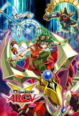 Yu☆Gi☆Oh! Arc-V