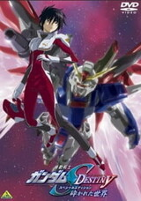 Mobile Suit Gundam SEED Destiny Special Edition