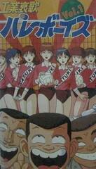 Kougyou Aika Volley Boys