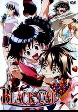 Black Cat (TV): Toozakaru Neko