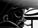 Afro Samurai Pilot
