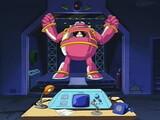 Dr. Slump: Robot Taiketsu! Shukuteki Dr. Mashirito Toujou / Keen de Yuushou!? Penguin Grand Prix