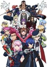 Gunslinger Stratos: The Animation - Kikan/Kaze no Yukue