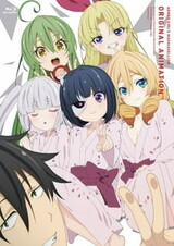Busou Shoujo Machiavellianism OVA