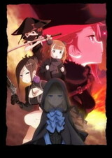 Princess Principal: Ange Report
