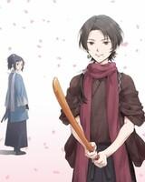 Touken Ranbu: Hanamaru - Makuai Kaisouroku