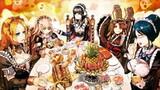 Overlord: Oukoku no Kan-tachi - Drama CD-tsuki Tokusou-ban