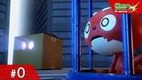 Monster Strike The Animation Episode 0