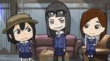 Eizouken Mini Anime