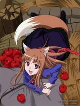 Ookami to Koushinryou II Specials