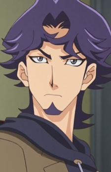 Shouichi Kusanagi