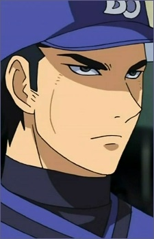 Ken Mayumura