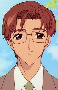 Fujitaka Kinomoto
