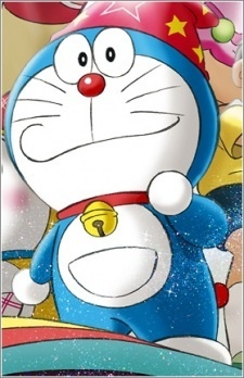Топ-20 самых очаровательных аниме-киборгов