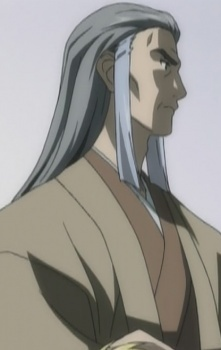 Juugo Kannagi