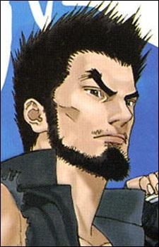 Daizaemon Kaze