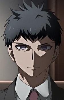 Jin Kirigiri
