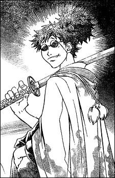 Кёдзиро Мибу / Kyojiro Mibu