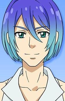 Rei Kamishiro