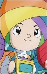 Rainbow Prince