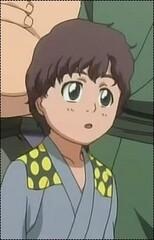 Yuuichi Shibata