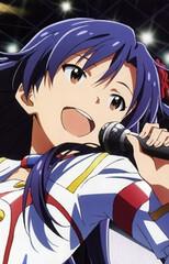 Chihaya Kisaragi