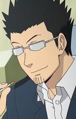 Takumi Rindou