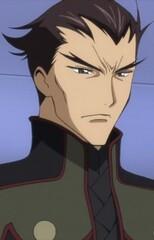 Kyoushirou Toudou