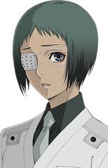 Tooru Mutsuki