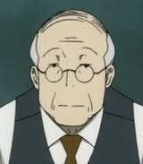 Shoujirou Kitakoma