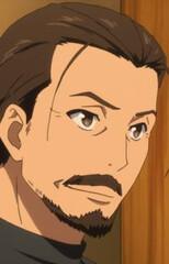 Saburou Kitano