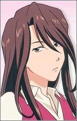 Sayoko Mishima