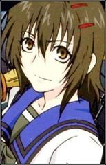 Aya Suzuno