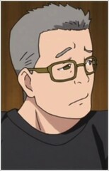 Keiji Takekura