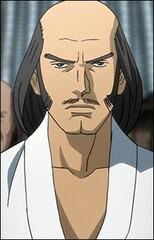 Hidemitsu Akechi