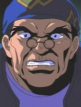 Genshou Kinomiya
